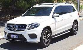 62 All New 2019 Mercedes Gl Class Performance And New Engine