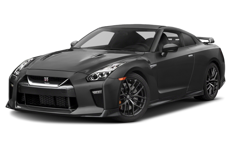 62 All New 2019 Nissan Gt R Research New
