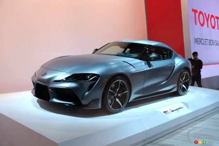 62 All New 2019 Toyota Supra Pictures
