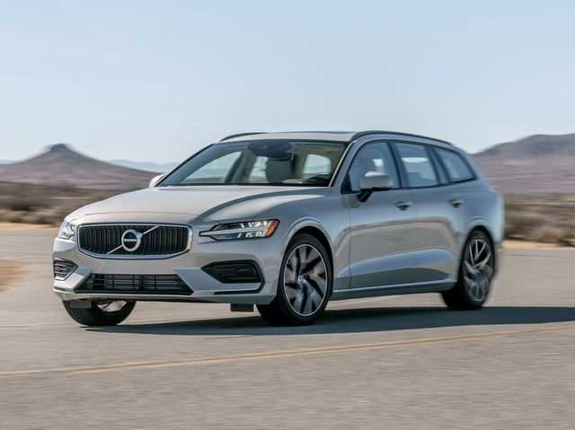 62 All New 2019 Volvo Xc70 New Generation Wagon Price
