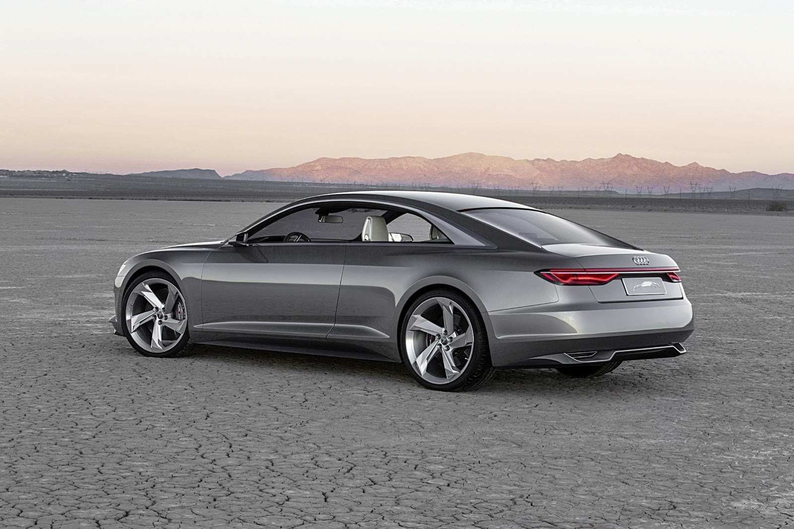 62 All New 2020 Audi A9 Redesign And Review