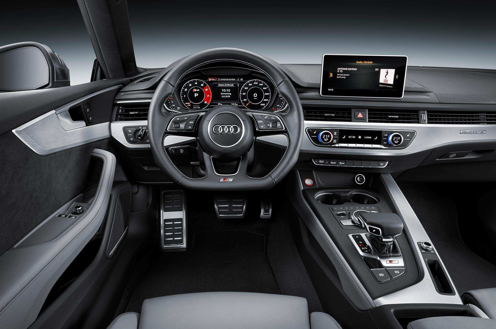 62 All New 2020 Audi Rs5 Price And Review