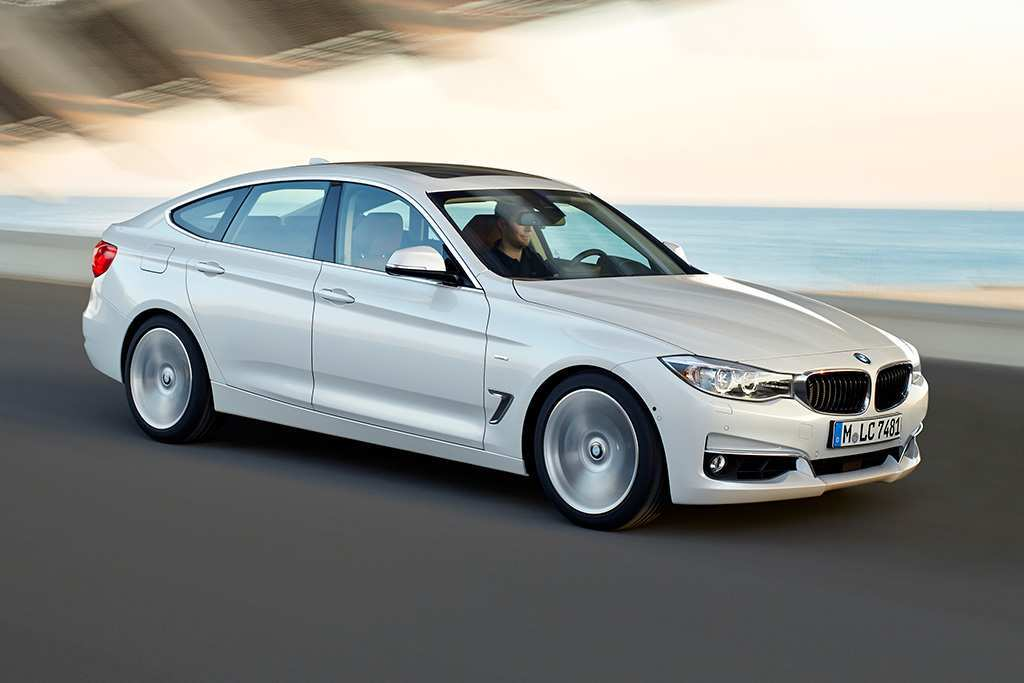 62 All New 2020 BMW 3 Series Brings Redesign And Review