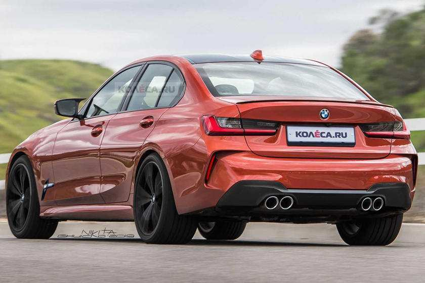 62 All New 2020 BMW M3 Wallpaper