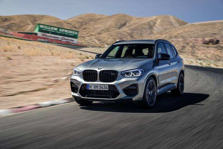 62 All New 2020 BMW X3 Picture
