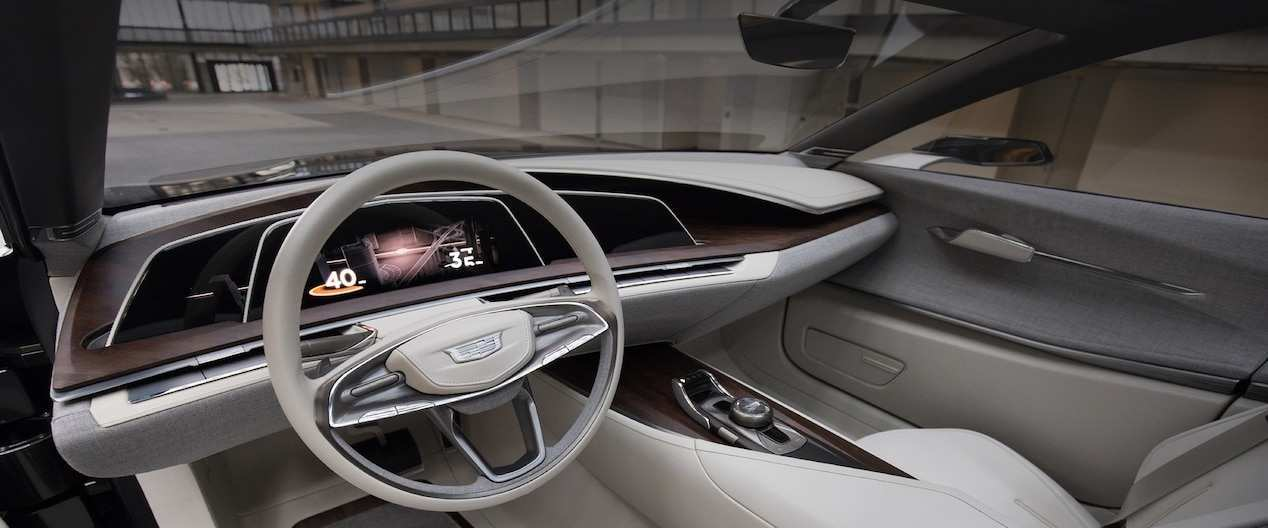 62 All New 2020 Cadillac Elmiraj Review And Release Date