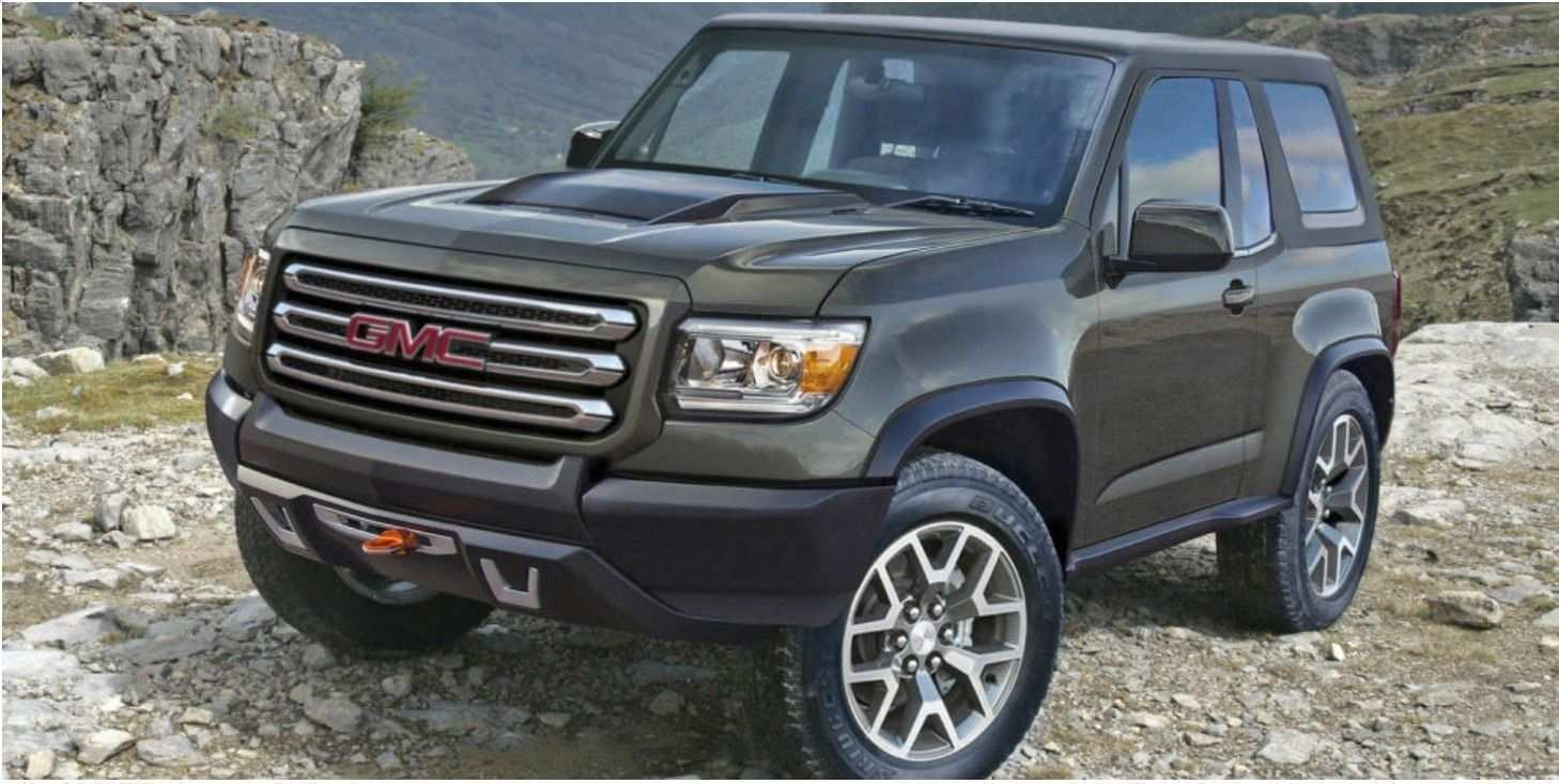 62 All New 2020 Chevy Blazer K 5 Price Design And Review