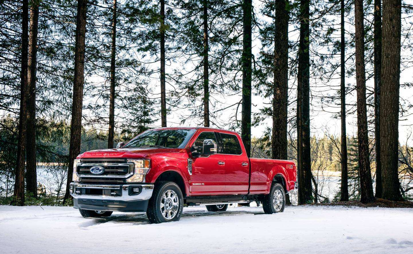 62 All New 2020 Ford F250 Style