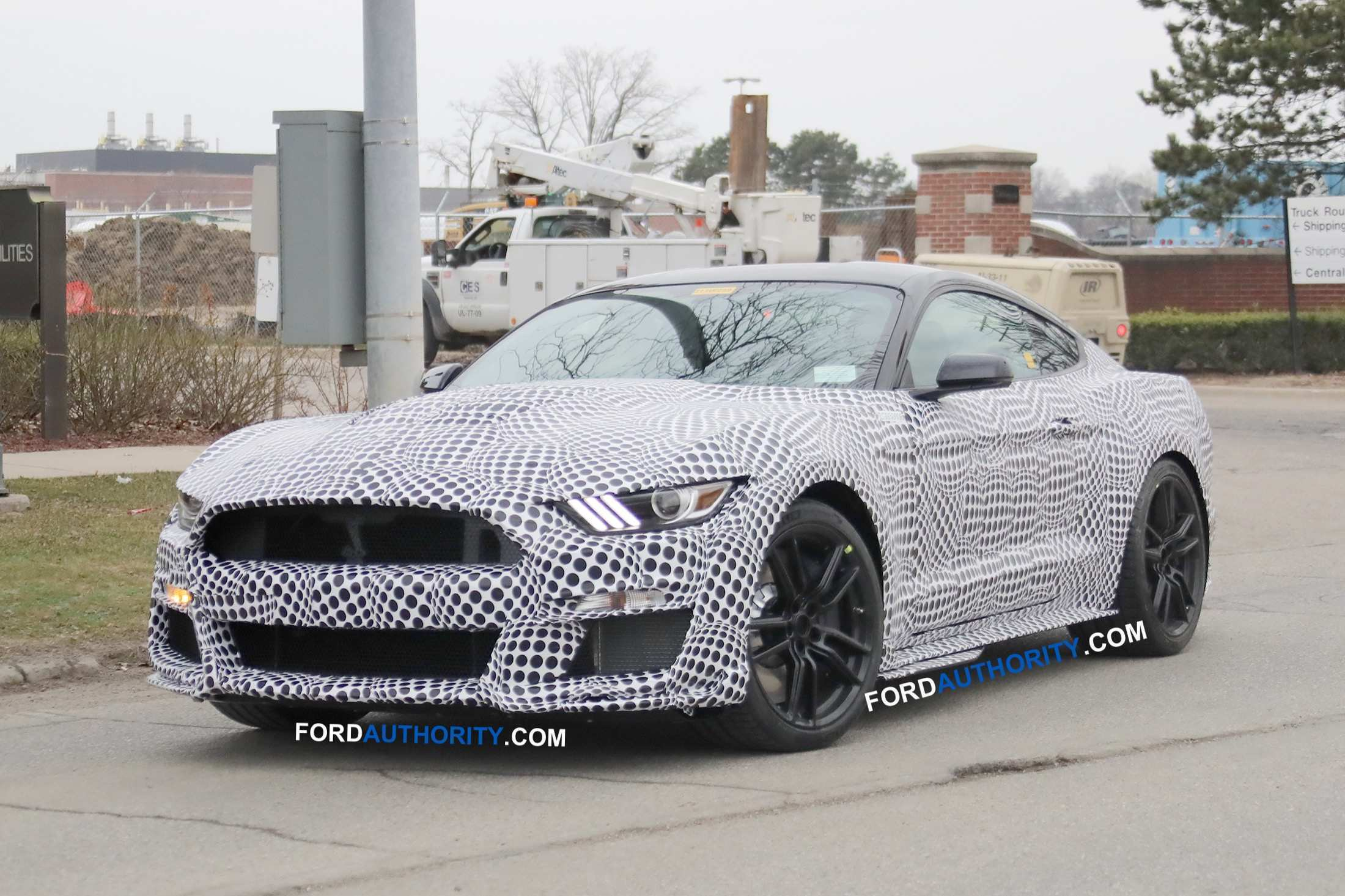 62 All New 2020 Ford GT350 Review And Release Date