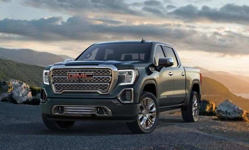 62 All New 2020 GMC Lineup Spesification