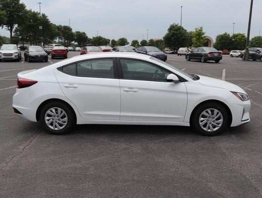 62 All New 2020 Hyundai Elantra Specs And Review
