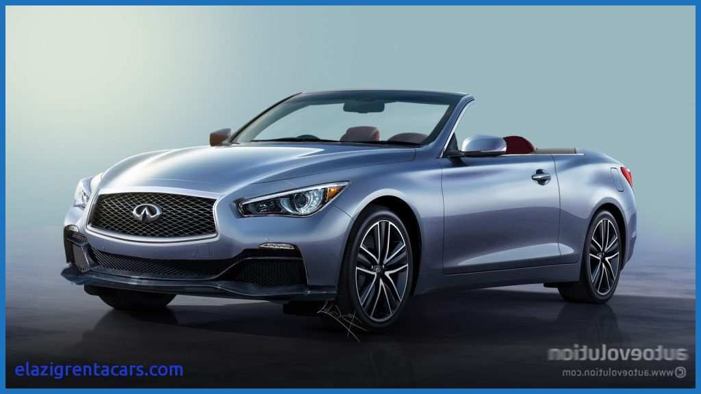 62 All New 2020 Infiniti Q60 Release Date And Concept