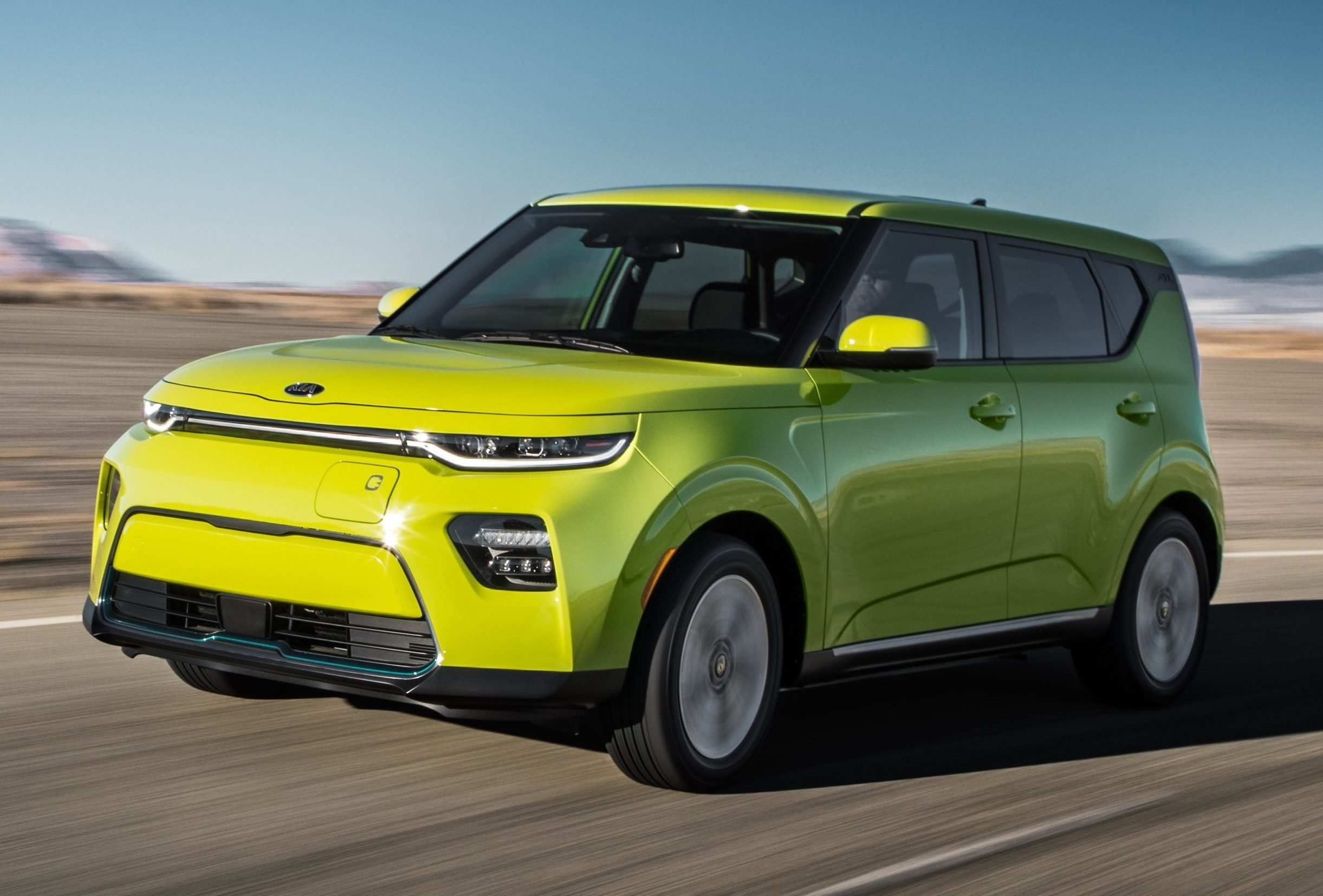 62 All New 2020 Kia Soul Redesign And Concept