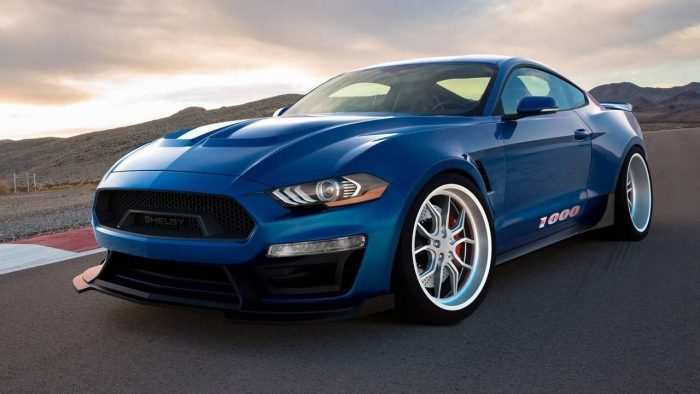 62 All New 2020 Mustang Rocket Redesign