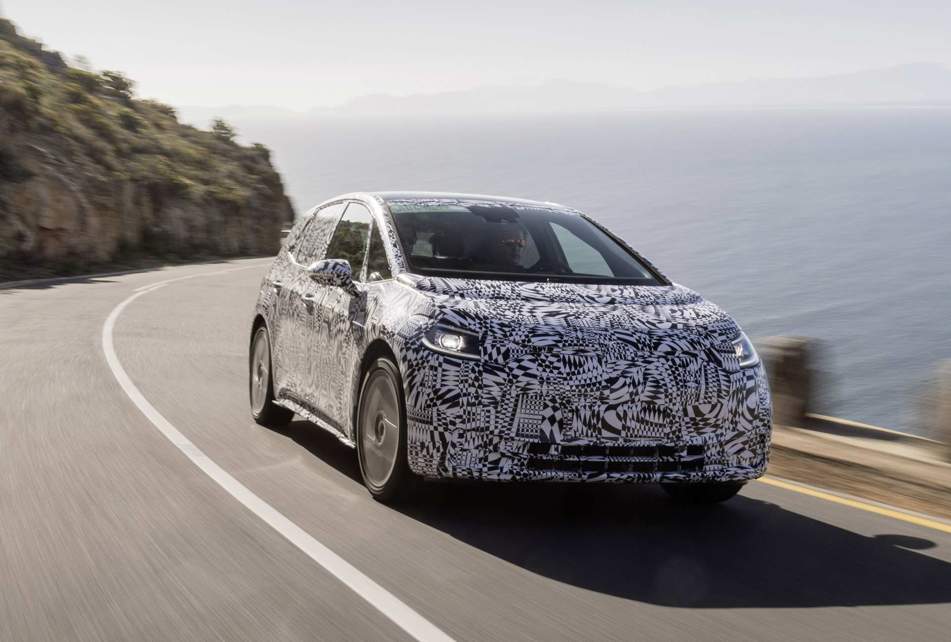 62 All New 2020 Spy Shots Toyota Prius Prices