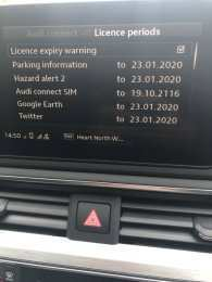 62 All New Audi Google Earth 2020 Performance And New Engine
