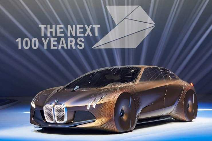 62 All New BMW I5 2020 Concept