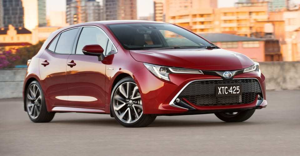 62 All New New Toyota 2019 Models New Review