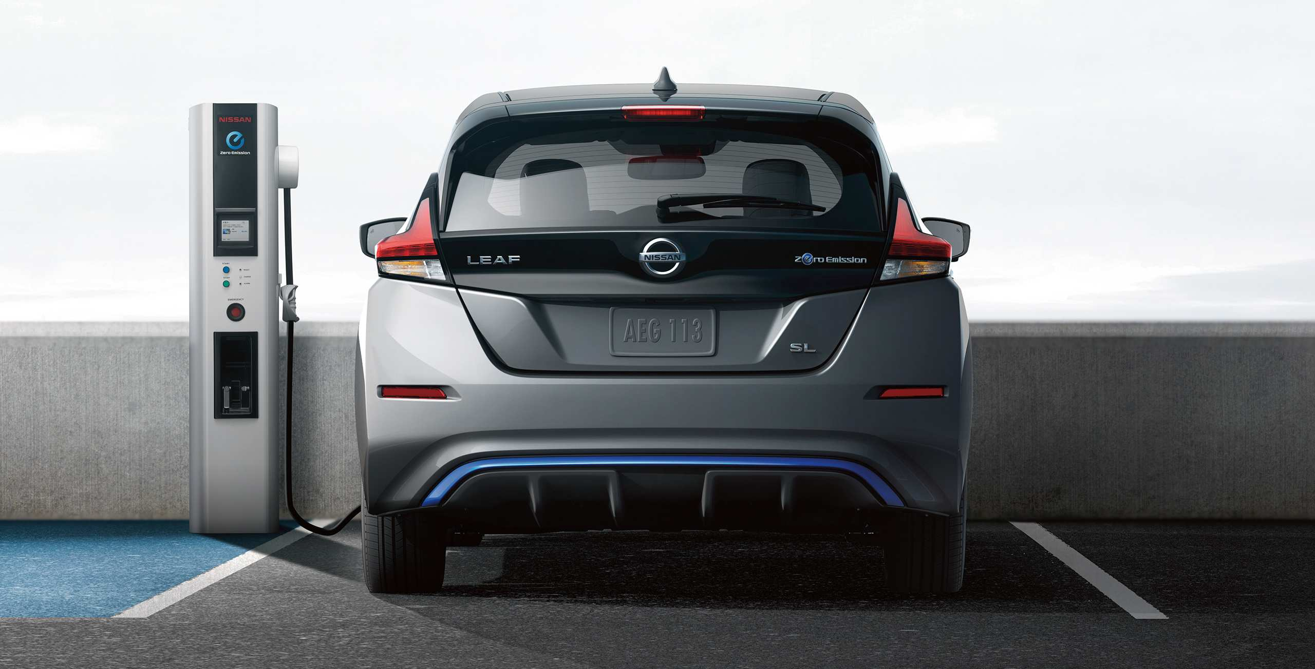 62 All New Nissan Electric 2019 Reviews