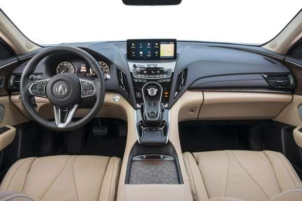 62 All New Release Date For 2020 Acura Rdx Style
