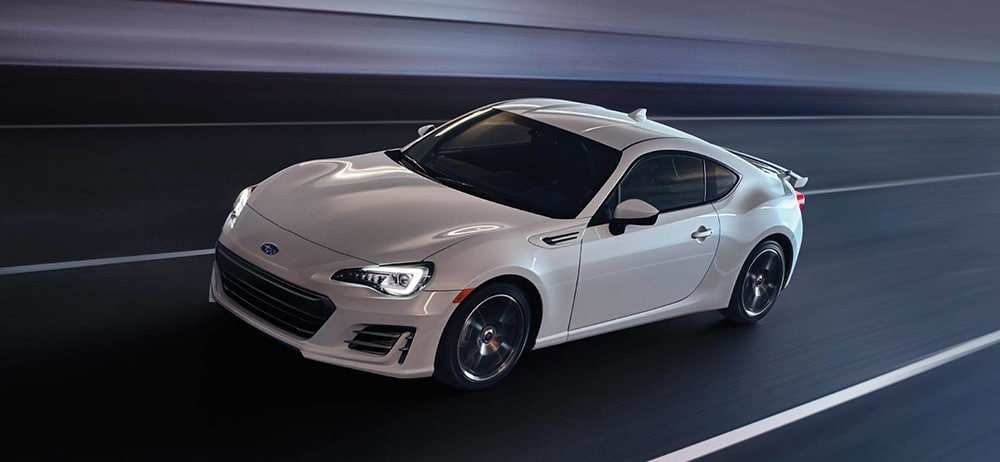 62 All New Subaru 2019 Brz Release Date And Concept