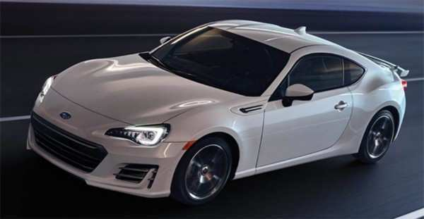 62 All New Subaru Brz 2020 Specs