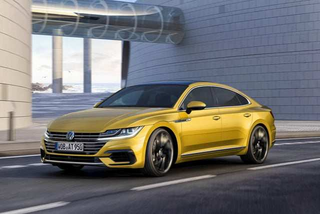62 All New Volkswagen 2019 Lineup Spesification