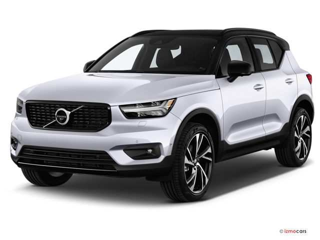 62 All New Volvo Cx40 2019 Rumors