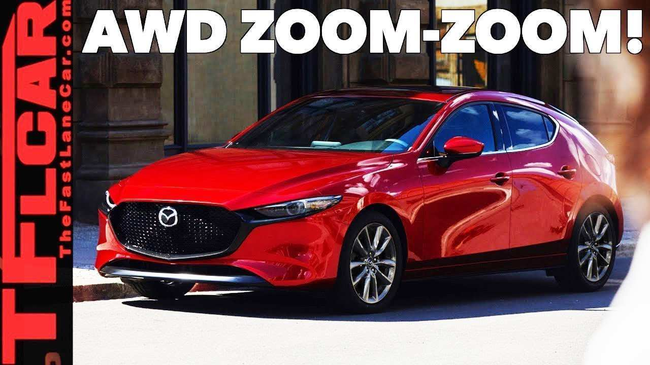 62 All New Xe Mazda 3 2019 Release