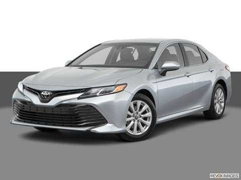 62 Best 2019 All Toyota Camry Concept