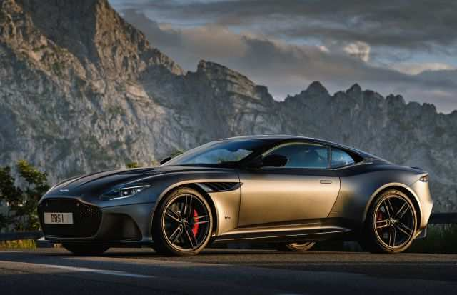 62 Best 2019 Aston Martin DB9 New Model And Performance