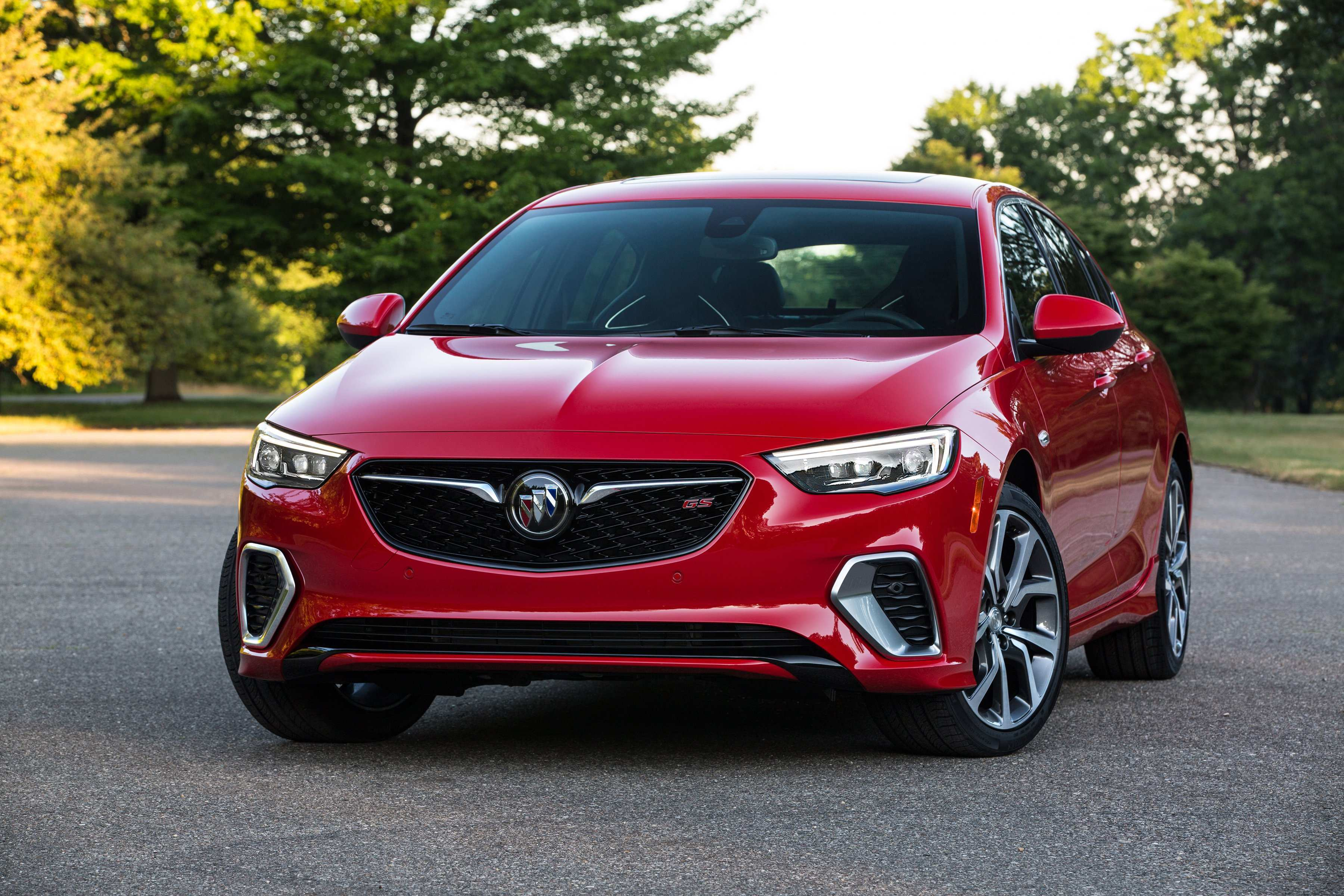 62 Best 2019 Buick Anthem Reviews