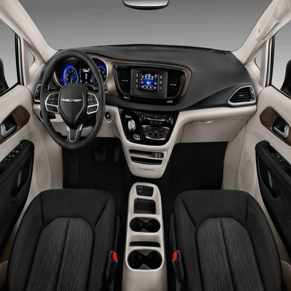 62 Best 2019 Chrysler Town Country Images