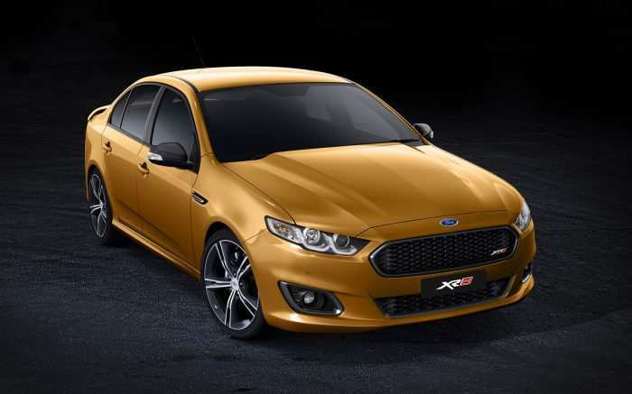 62 Best 2019 Ford Falcon Xr8 Gt Price And Review