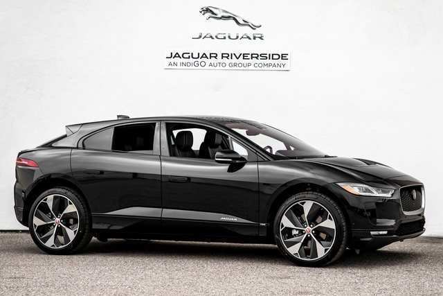 62 Best 2019 Jaguar I Pace First Edition Performance