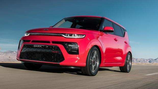 62 Best 2019 Kia Soul Picture