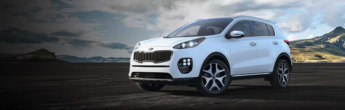 62 Best 2019 Kia Sportage Price And Release Date