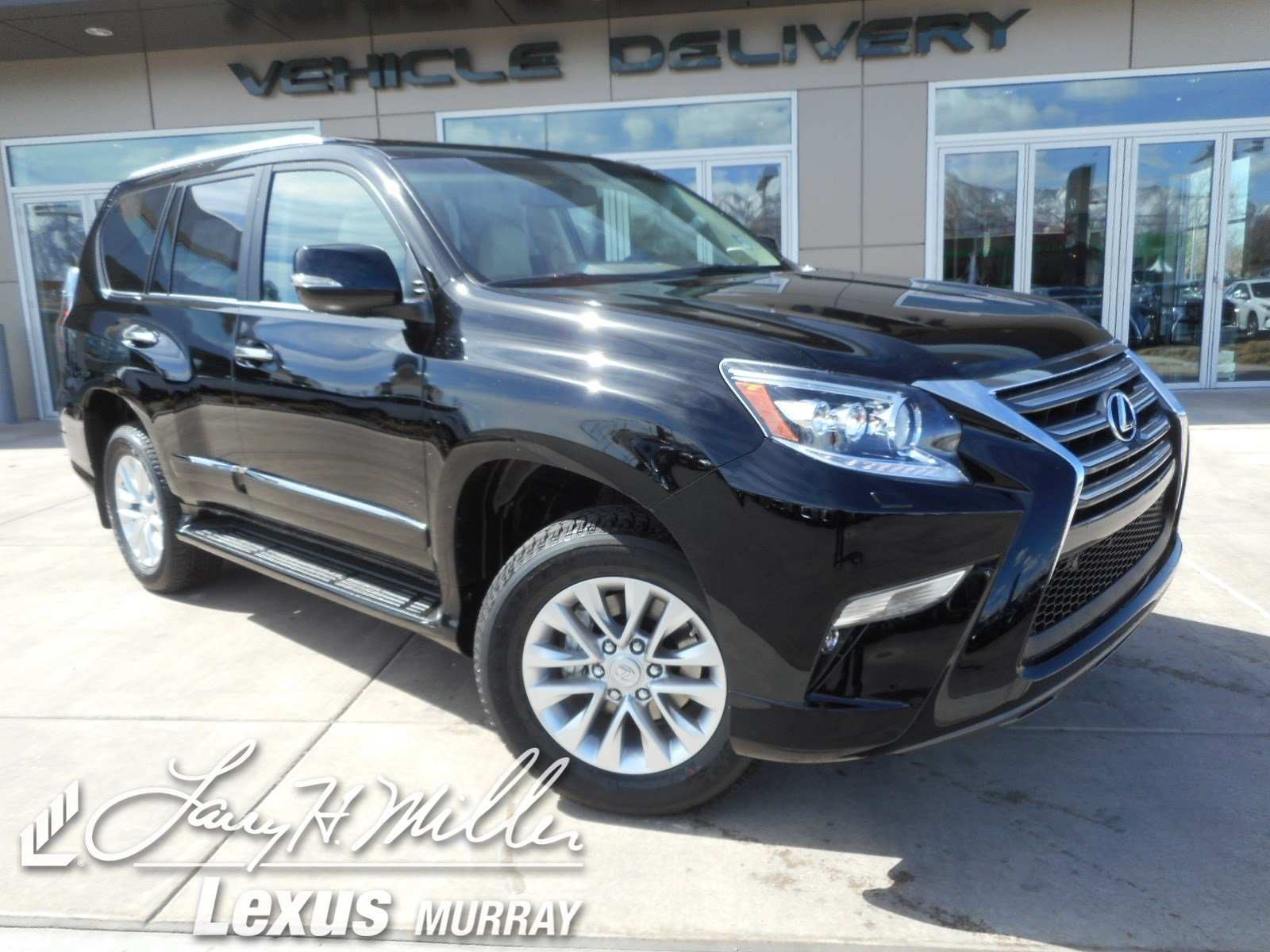 62 Best 2019 Lexus GX 460 Configurations
