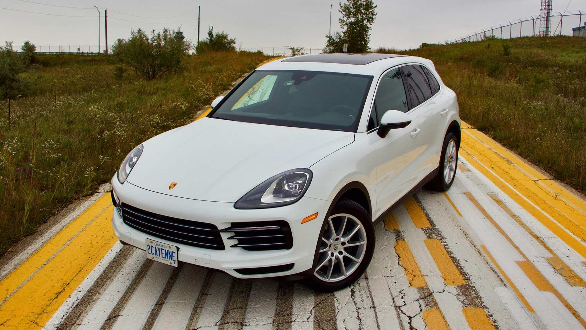 62 Best 2019 Porsche Cayenne Model Engine