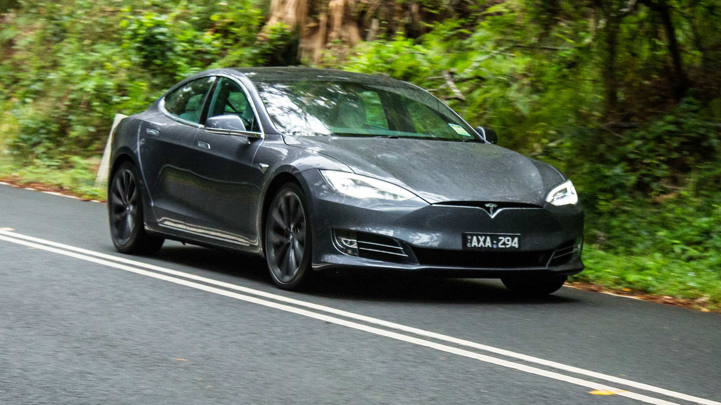 62 Best 2019 Tesla Model S Concept And Review