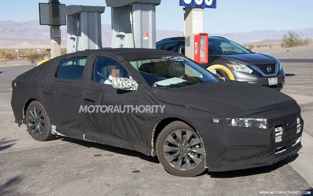 62 Best 2019 The Spy Shots Ford Fusion Ratings