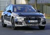 62 Best 2020 Audi A6 Comes Exterior And Interior