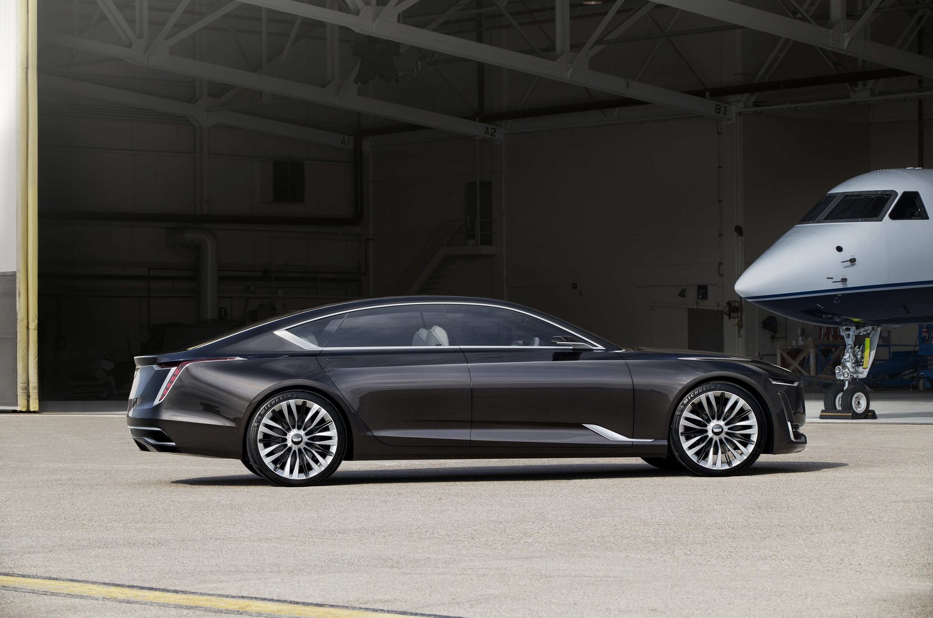 62 Best 2020 Cadillac CT6 Release Date And Concept