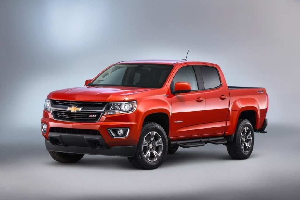 62 Best 2020 Chevy Colorado Going Launched Soon Price And Review
