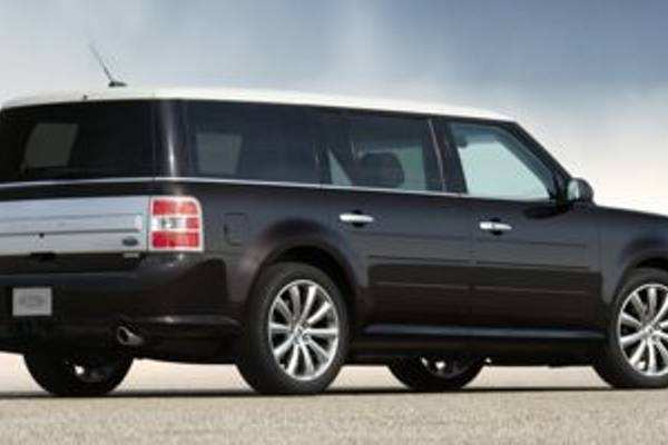 62 Best 2020 Ford Flex S Price Design And Review