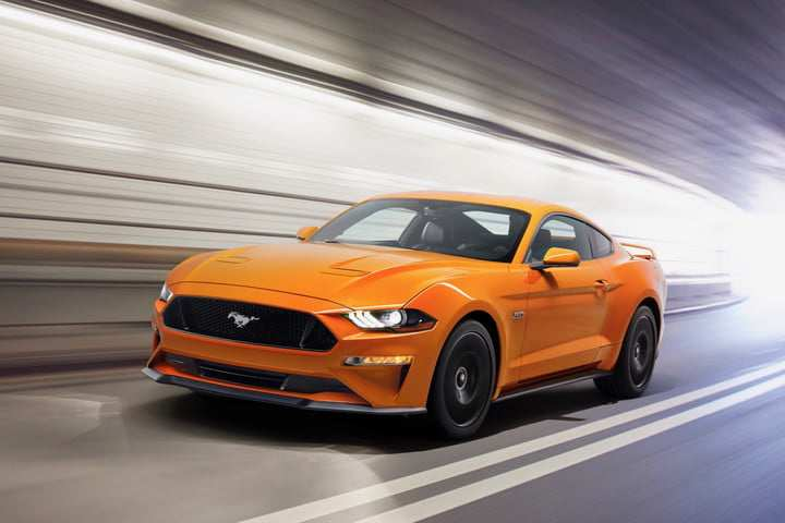 62 Best 2020 Ford Mustangand Exterior