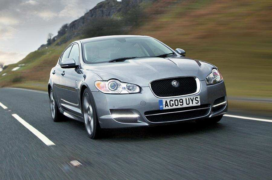 62 Best 2020 Jaguar XF Rumors
