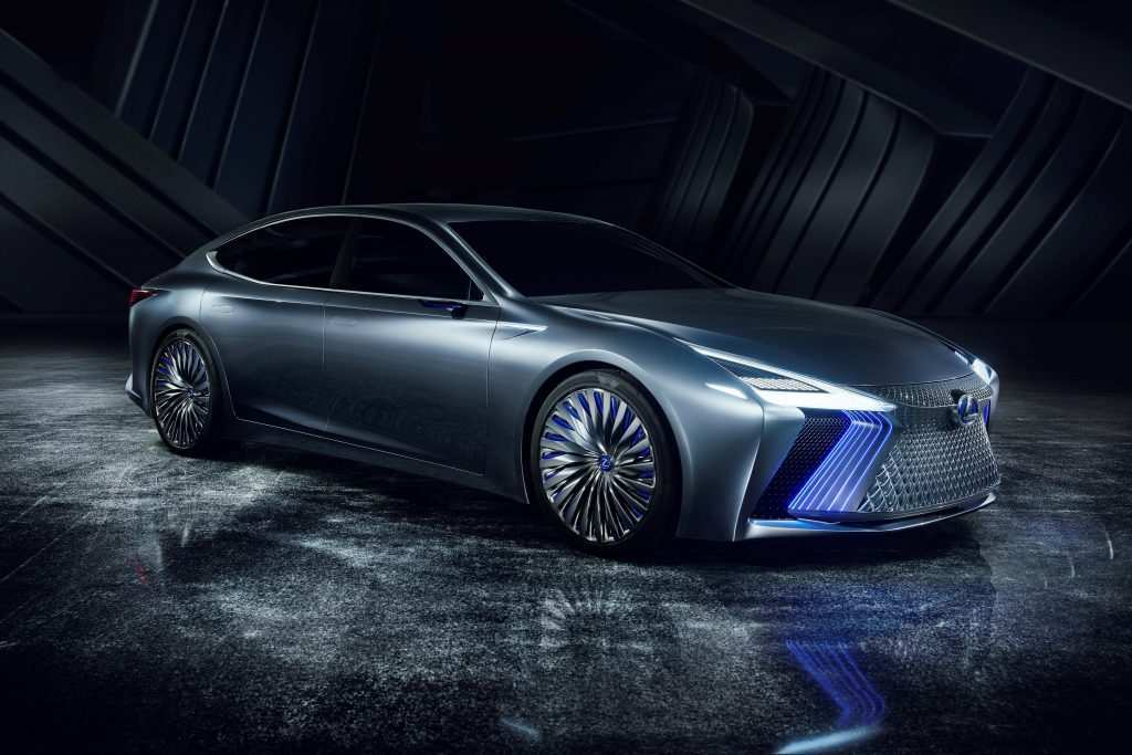 62 Best 2020 Lexus SC Release Date And Concept