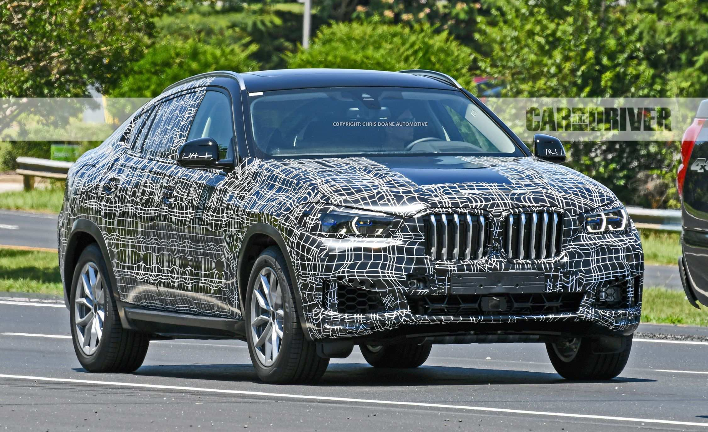 62 Best 2020 Next Gen BMW X5 Suv Price Design And Review