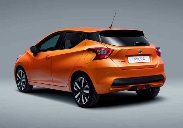 62 Best 2020 Nissan Micra First Drive